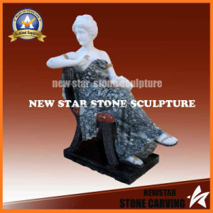 Granite or Marble Famous Mary Statues Nss080 pictures & photos
