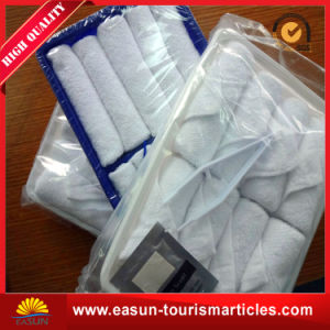 Disposable Nonwoven One Use Towels for Hotel pictures & photos