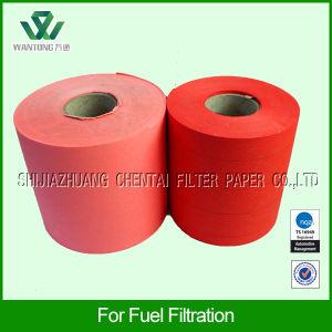 High Filter Efficiency Air Filter Media
