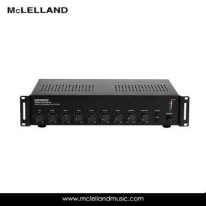 Professional Amplifier (PRO-MIX60) pictures & photos