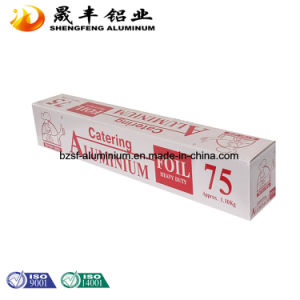 China Manufacturer Home Catering Household Aluminum Foil pictures & photos