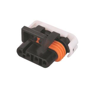 Automotive Fuel Pump Wiring Harness Delphi Connector Manufacturer 12052643 pictures & photos