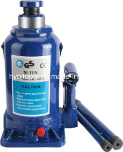 20t Bottle Jacks Gsce pictures & photos