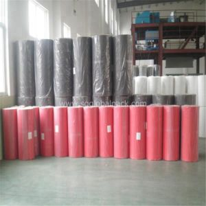 100GSM PP Nonwoven Fabric Geotextile with High Quality pictures & photos