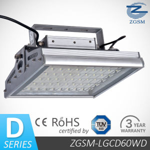 60W LED High Bay Light with Bridgelux LED Chip pictures & photos