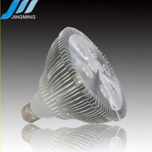 LED 9*1W PAR Bulb E27 85-265V (JM-P309E)