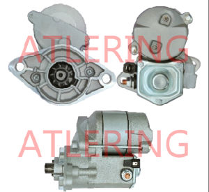 12V 1.2kw 9t Starter for Motor Denso Toyota Lester 16737 pictures & photos
