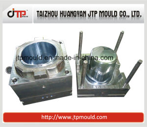 20L Bucket Mould Injection Moulding pictures & photos
