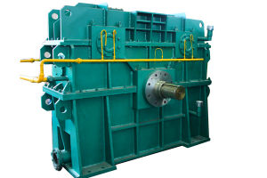 Newly Powerful Speed Increasing Gearbox for Finishing Mill pictures & photos