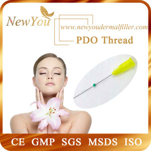 Anti Sagging Skin V Line Face Lifting Pdo Thread Lifting pictures & photos