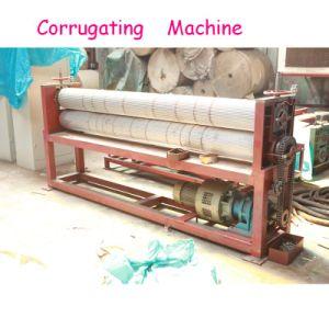 Corrugating Machine 7090/6090/5090 pictures & photos