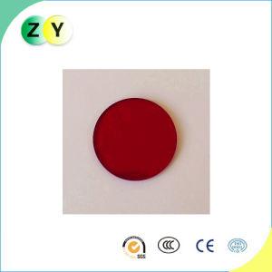Red IR Pass Filter, Optical Glass, Hb670 pictures & photos