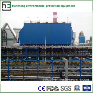 Combine (bag and electrostatic) Dust Collector-Eaf Air Flow Treatment pictures & photos