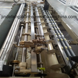 China Double Nozzle Textile Machine Water Jet Weaving Loom pictures & photos