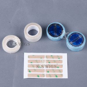 Double Side Tape for Adhesive Tape Hair Extension pictures & photos