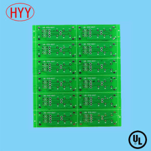 Professional Fr4 PCB Board Manufacturer for LED Lamp pictures & photos