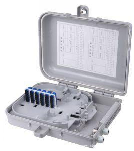 24 Core Wholesale Fiber Optic Cable Terminal Box pictures & photos