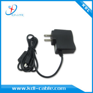 Portable Charger! Switching Power Adapter 9V 300mA Power Charger