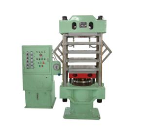 Machine Vulcanizing Press hydraulic Press Foaming Machine pictures & photos