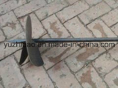 Different Color Anchor, Powder Coated Ground Anchor pictures & photos