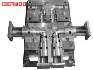 Extrusion Tube Mould (CW-PF-2)