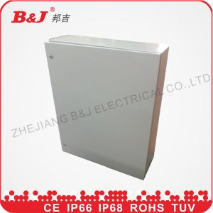 Distribution Box/Electrical Metal Box pictures & photos