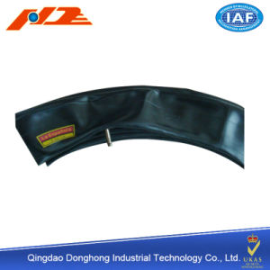 Good Quality Motorcycle Inner Tube Made in China pictures & photos