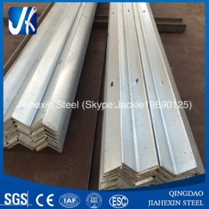 Galvanized Cold Formed Angle Bar pictures & photos