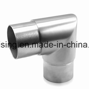 Stainless Steel Handrail Accessories and Railing Parts 316 Satin Finish pictures & photos