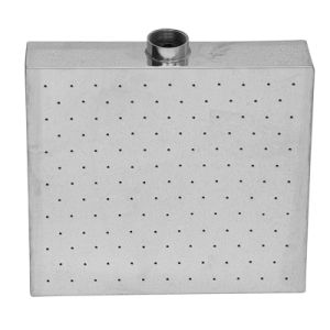Stainless Steel Square Shape SPA Shower Head pictures & photos
