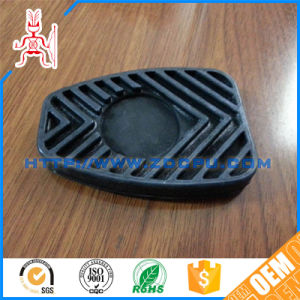 Factory Custom Liquid Silicone Rubber Injection Molded Parts pictures & photos