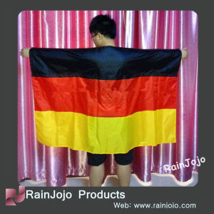 Germany Cape Flag for Sports pictures & photos