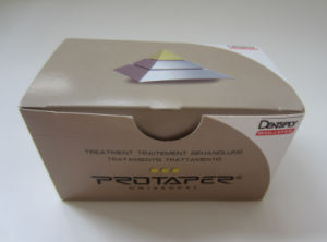 Hot Sale Densply Dental Rotary Files Protaper Niti Files pictures & photos