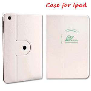 New Design Leather Case Cute Tablet Cover