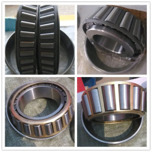Hot Sale Rolling Bearings Type Taper Roller Bearing 30207 pictures & photos