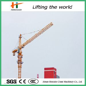 High Quality Construction Machinery Tower Crane pictures & photos