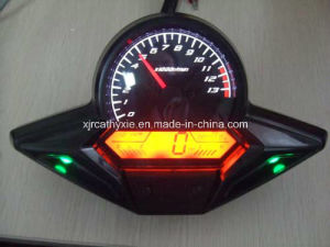 Cbr150 Speedometer with High Quality for Motorcycle Parts pictures & photos