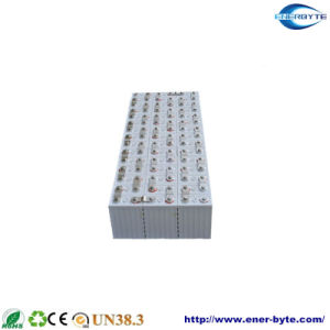 Rechargeable LiFePO4 Battery Pack 72V 300ah for Solar Storage System/ E-Car/ E-Bus pictures & photos