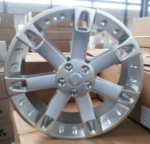 Replica Land Rover Alloy Rim (HD130) pictures & photos