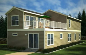 Habitable and Comfortable Prefabricated House (KXD-pH26) pictures & photos