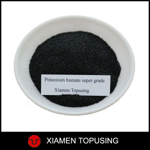Potassium Humate Super Grade pictures & photos