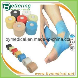 7cm X 27m PU Sports Underwrap Pre-Wrap Foam Bandage pictures & photos