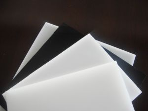 PE Sheet, HDPE Sheet, Plastic Sheet for Industrial Seal pictures & photos