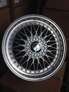 BBS Advan Hre Oz Alloy Wheel (SR0097) pictures & photos