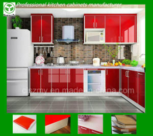 Professional Furniture Manufacturer for Kitchen Cabinet pictures & photos
