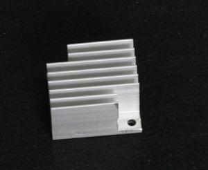 Aluminum Heat Sink Extrusions in Aluminum Profiles pictures & photos