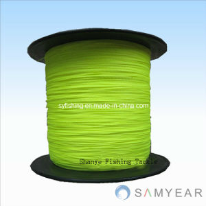Fishing Equipment, Color Braid Fishing Line (FY-60) pictures & photos