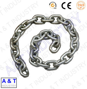 High Quality Wheel Loader Tyre Protection Chain pictures & photos