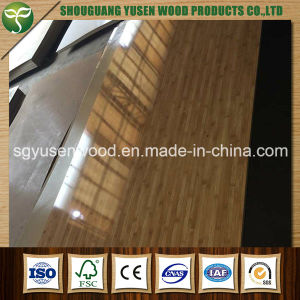 Steady High Quality Furniture Usage High Gloss UV MDF pictures & photos