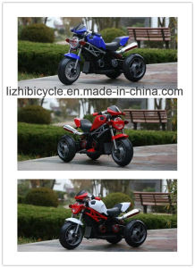2016 New More Fashinal Baby Electric Motorcycle pictures & photos